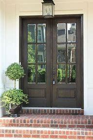 Creative interior transom door design ideas 44