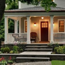 Elegant front door design ideas for your house 10