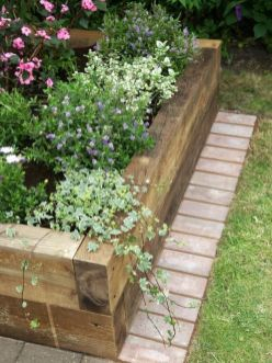 Elegant raised garden design ideas to inspire you 24