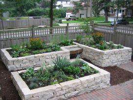 Elegant raised garden design ideas to inspire you 37