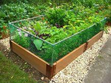 Elegant raised garden design ideas to inspire you 42