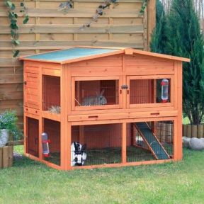 Extraordinary chicken coop decor ideas 04