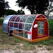 Extraordinary chicken coop decor ideas 25
