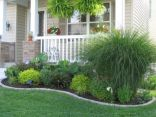 Impressive small front yard landscaping ideas 07