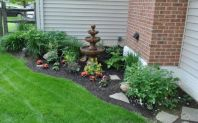 Impressive small front yard landscaping ideas 18