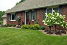Impressive small front yard landscaping ideas 31