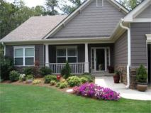 Impressive small front yard landscaping ideas 41