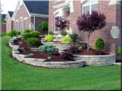 Impressive small front yard landscaping ideas 46