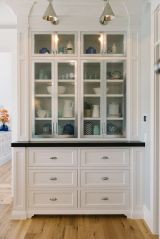 Most unique china cabinet makeover ideas 30
