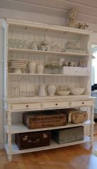 Most unique china cabinet makeover ideas 31