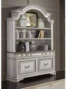 Most unique china cabinet makeover ideas 35