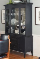 Most unique china cabinet makeover ideas 44