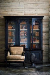Most unique china cabinet makeover ideas 48