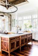 Wonderful wood kitchen design ideas for cozy kitchen inspiration 20