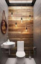 Affordable modern small bathroom vanities ideas 09