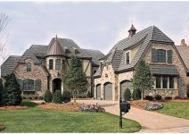 Amazing french country exterior for your home inspiration 03