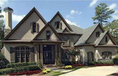 Amazing french country exterior for your home inspiration 05