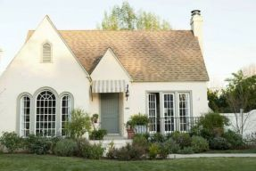 Amazing french country exterior for your home inspiration 13