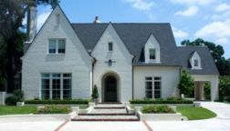 Amazing french country exterior for your home inspiration 37