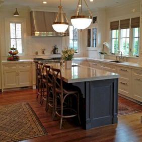Awesome kitchen makeovers for small kitchens 08