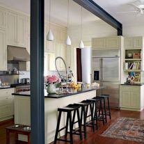 Awesome kitchen makeovers for small kitchens 20