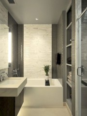 Beautiful mid century modern bathroom ideas 01