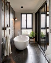 Beautiful mid century modern bathroom ideas 03