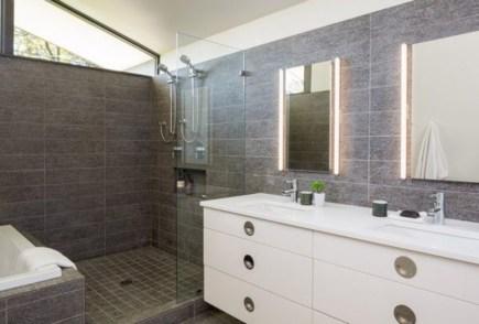Beautiful mid century modern bathroom ideas 05