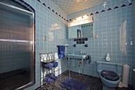 Beautiful mid century modern bathroom ideas 21