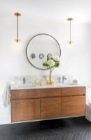 Beautiful mid century modern bathroom ideas 26