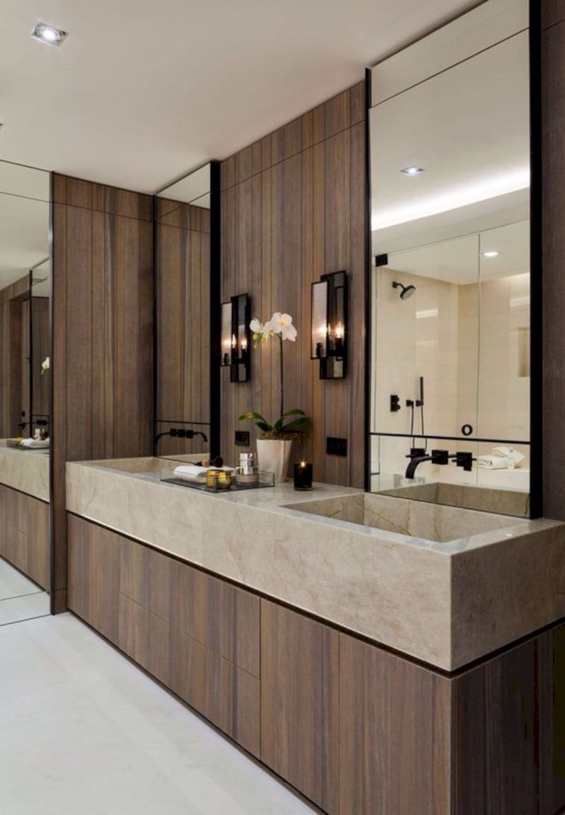 Best ideas for modern bathroom light fixtures 01