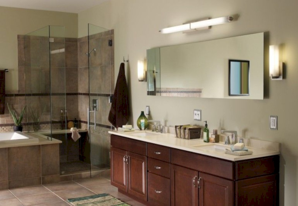 40 Best Ideas For Modern Bathroom Light Fixtures