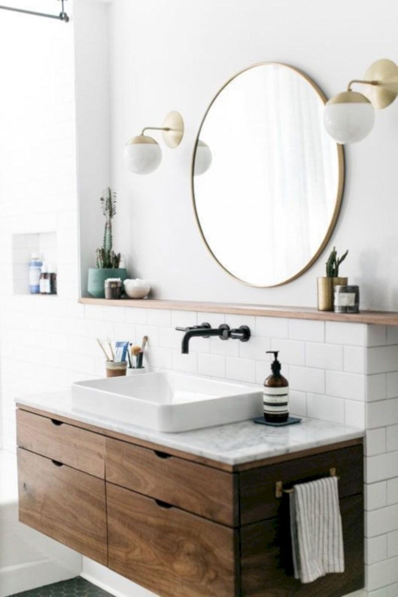 Best ideas for modern bathroom light fixtures 13