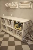 Brilliant laundry room organization ideas 03