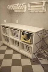 Brilliant laundry room organization ideas 03