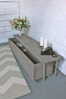 Cheap diy furniture ideas to steal 07