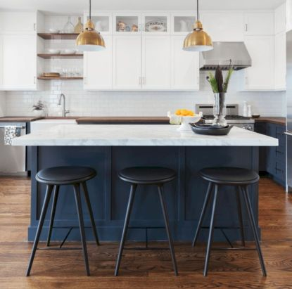 Cool inexpensive kitchen cabinet makeovers 12
