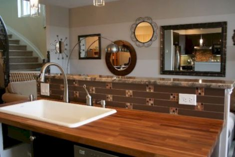 Cool inexpensive kitchen cabinet makeovers 29