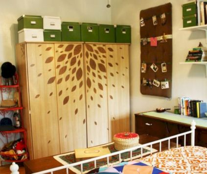 Cool inexpensive kitchen cabinet makeovers 35
