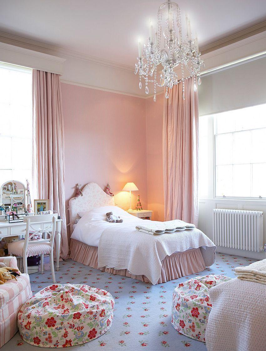 Cozy kids bedroom trends 2018 13
