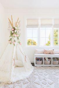 Cozy kids bedroom trends 2018 16