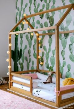 Cozy kids bedroom trends 2018 19