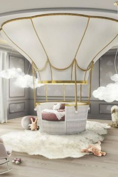 Cozy kids bedroom trends 2018 24