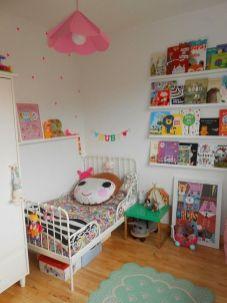 Cozy kids bedroom trends 2018 37