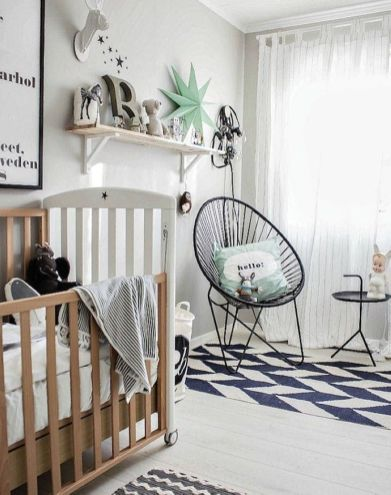 Cozy kids bedroom trends 2018 39