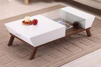 Creative coffee table design ideas for your home 01