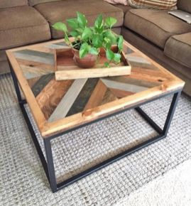 Creative coffee table design ideas for your home 05