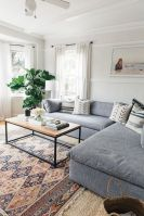 Creative coffee table design ideas for your home 08