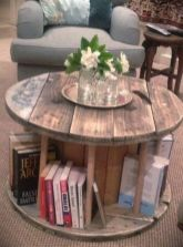 Creative coffee table design ideas for your home 21