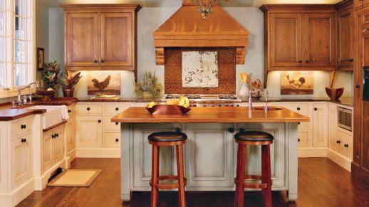 Creative diy easy kitchen makeovers 05
